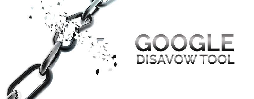 disavow tool rifiuta links innaturali
