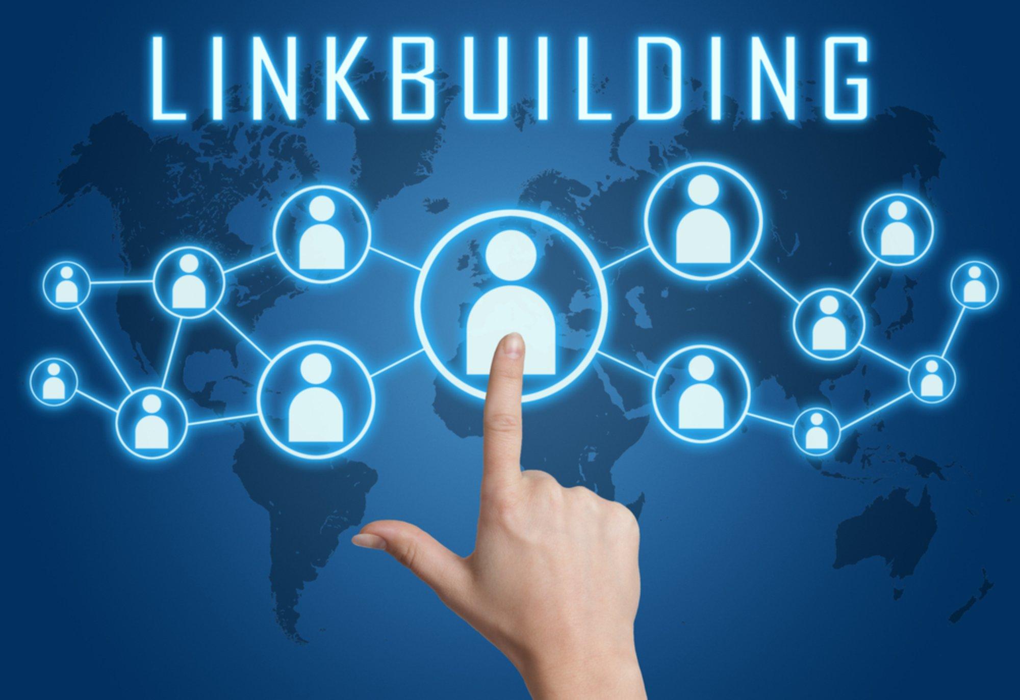 link building negativa