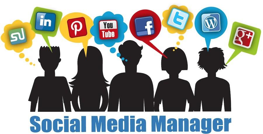 Il Social Media Manager