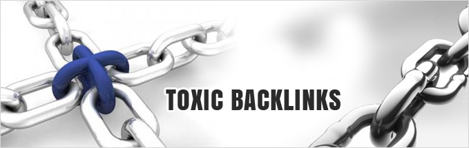 backlinks toxic audit seo negativa